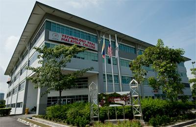 Technology Park Malaysia College