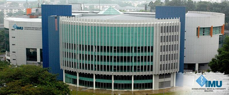 International Medical University (Bukit Jalil)