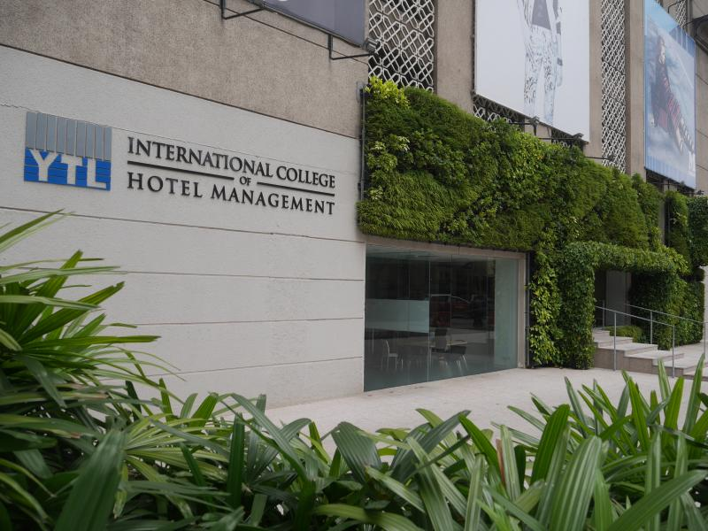 YTL International College of Hotel Management
