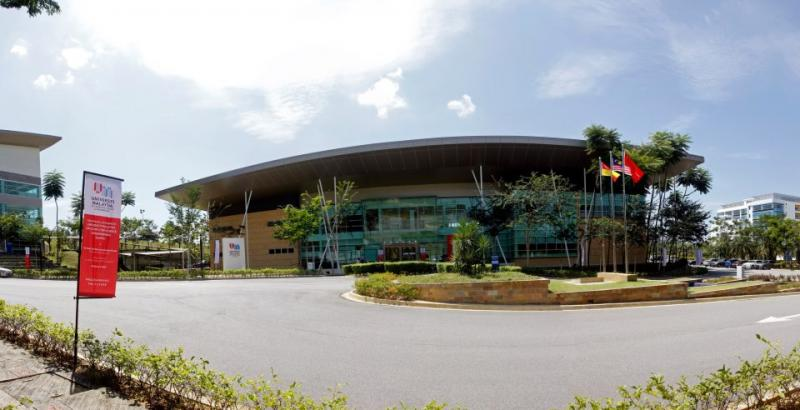 University Malaysia of Computer Science & Engineering