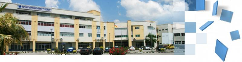 INPENS International College