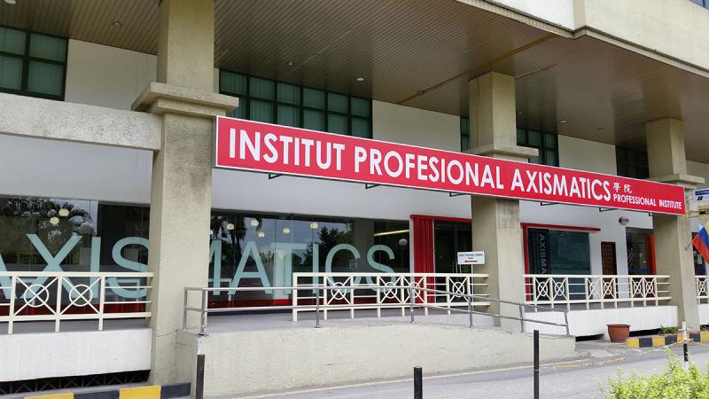 Axismatics Professional Institute