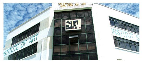 Sabah Institute of Art