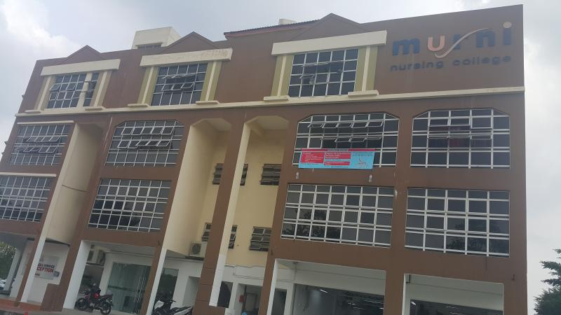 Murni International College