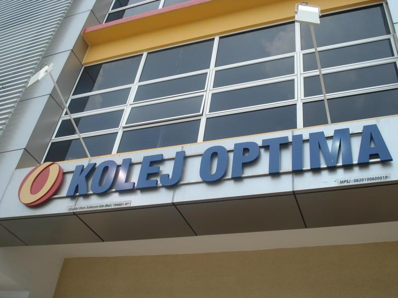 Optima International College